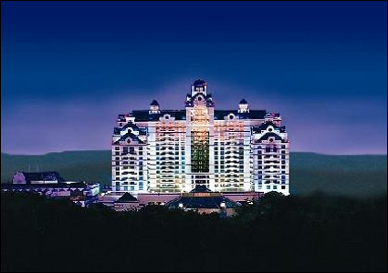 Indian reservation gambling connecticut casino icrystal rating